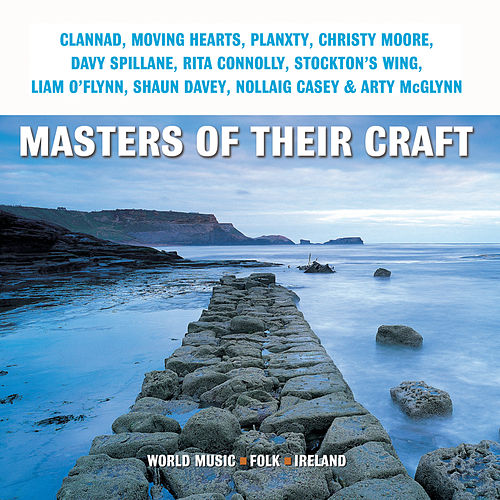 Masters Of Their Craft by Various Artists