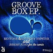 Groove Box - Single by BenyOne