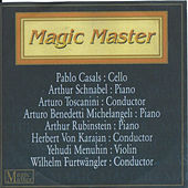 Magic Masters by Various Artists