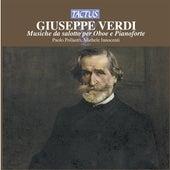 Musiche da salotto per Oboe e Pianoforte by Paolo Pollastri