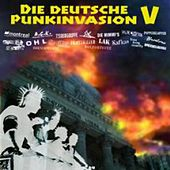 Die Deutsche Punkinvasion 5 by Various Artists
