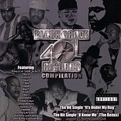 Black Grove 401 Records Compilation - Vol. 1 by Various Artists