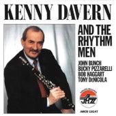Kenny Davern And The Rhythm Men by Kenny Davern