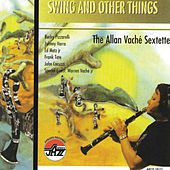 Swing And Other Things by Allan Vaché