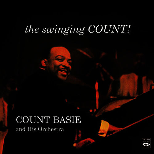 The Swining Count! by Count Basie