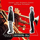 Continental Call - Concerto For Guitar And Jazz Orchestra by Concert Jazz Orchestra Vienna