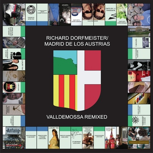 Valldemossa Remixed by Richard Dorfmeister