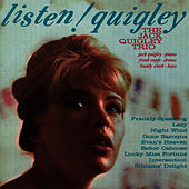 Listen! Quigley by Buddy Clark (Jazz)
