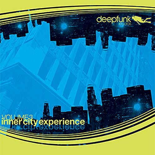 Inner City Experience - Volume 3 by Various Artists