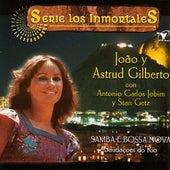 Samba E Bossa Nova by Astrud Gilbertowith
