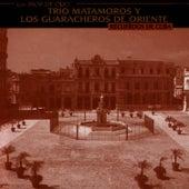 Los Años De Oro - Recuerdos De Cuba by Trio Matamoros