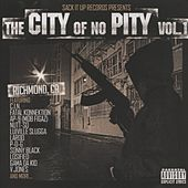 The City Of No Pity Vol. 1 - Richmond, Ca by Various Artists