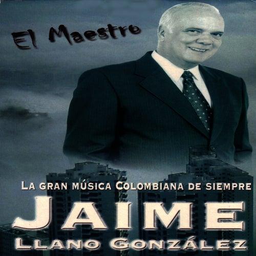 El Maestro by Jaime Llano Gonzales