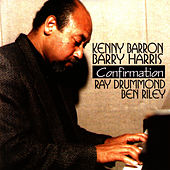 Confirmation by Kenny Barron