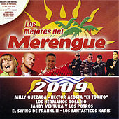 Los Mejores Del Merengue 2009 by Various Artists