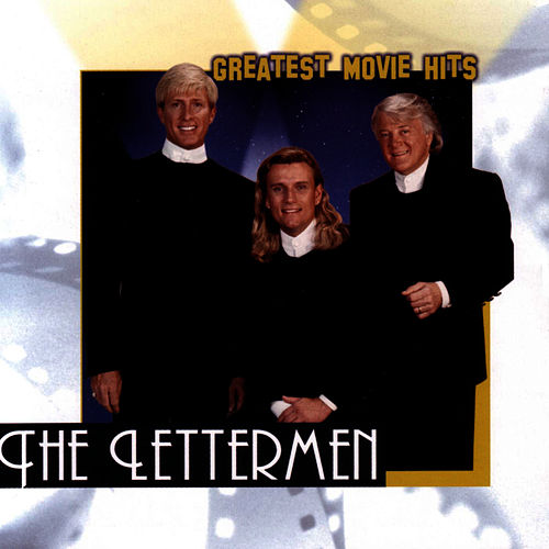 Greatest Movie Hits by The Lettermen