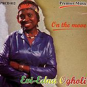 On The Move by Evi-Edna Ogholi