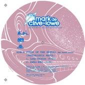 Mark de Clive-Lowe by Mark de Clive-Lowe