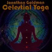Celestial Yoga by Jonathan Goldman