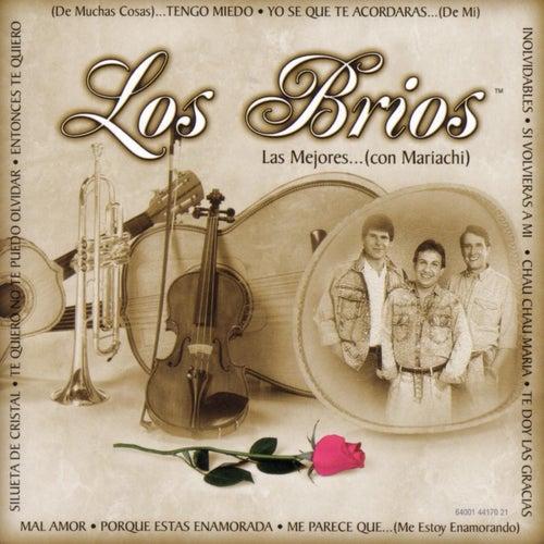 Las Mejores... Con Mariachi by Los Brios