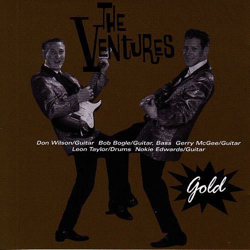 Gold by The Ventures