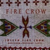 Fire Crow by Joseph Fire Crow