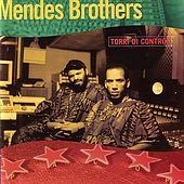 Torri Di Control by Mendes Brothers