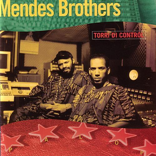 Torri Di Control by Mendes Brothers