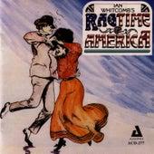 Ian Whitcomb's Ragtime America by Ian Whitcomb