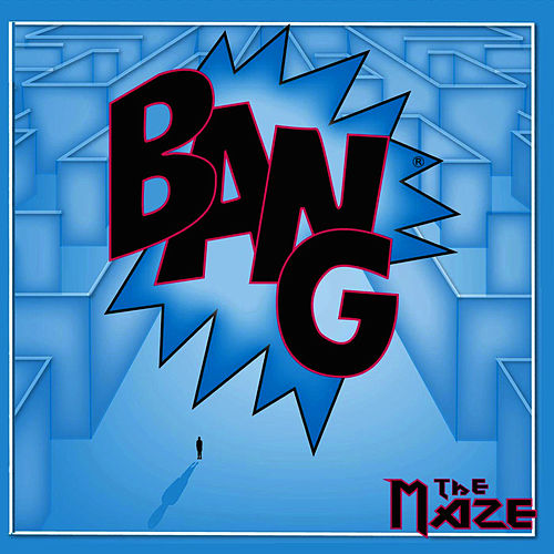 The Maze by Bang