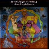 Medicine Buddha by Jonathan Goldman
