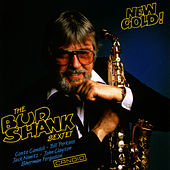 New Gold! by Bud Shank