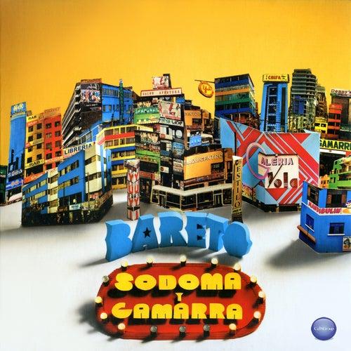 Sodoma y Gamarra by Bareto