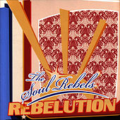 Rebelution von Soul Rebels