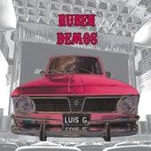 Ruben Demos (Luis G.) by Caballero Reynaldo