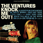 Knock Me Out! by The Ventures