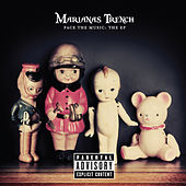 Face The Music: The EP by Marianas Trench