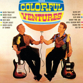 The Colorful Ventures by The Ventures