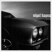 Back Together by Nigel Hayes