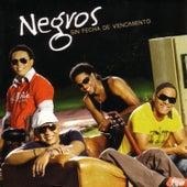 Sin Fecha De Vencimiento by Negros