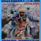 Indian Blues by Donald Harrison Jr.