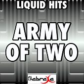 Army of Two - A Tribute to Olly Murs by Liquid Hits