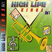 High Life Kings Vol 1 by Various Artists