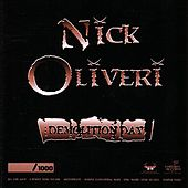 Demolition Day by Nick Oliveri