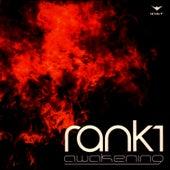 Awakening by Rank 1