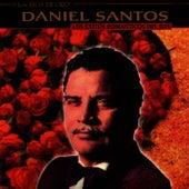 Los Éxitos Románticos Del Jefe by Daniel Santos