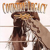 Country Legacy by Various Artists