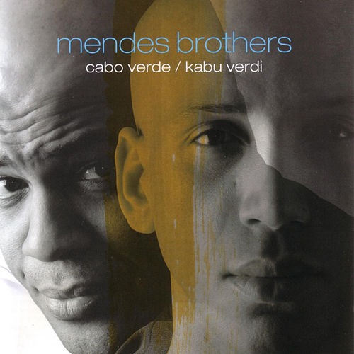 Cabo Verde / Kabu Verdi by Mendes Brothers