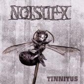 Tinnitus by Noisuf-X
