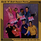 Rock 'n Roll Dance Party by Sha Na Na